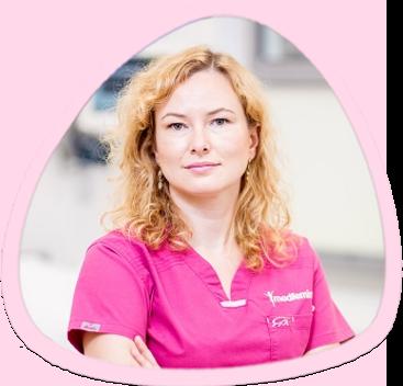 Dr Agnieszka Konieczna
